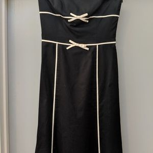 Strapless Ann Taylor  dress